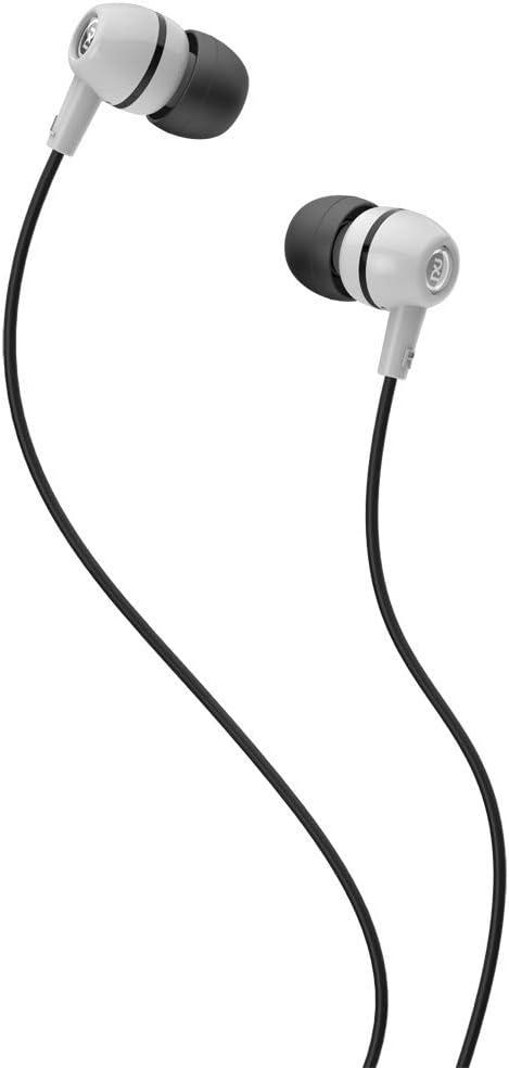 2XL Spoke 2.0 in-Ear Earbuds in White