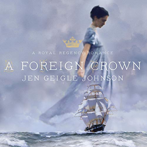 Couverture de A Foreign Crown