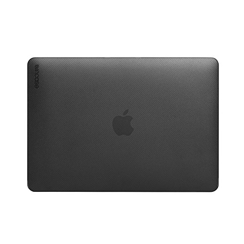 Incase CL60678 Dots Hard Shell Case for MacBook 12-Inch - Black Frost