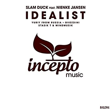 Idealist (feat. Nienke Jansen)