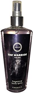 Armaf The Warrior Body Spray for Men 250 ml