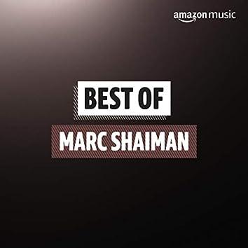 Best of Marc Shaiman