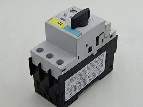 Siemens Automatikschalter 3rv1 s0 0,16a Regelung 0,16
