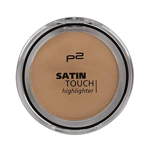 3x p2 cosmetics Make-up Teint Highlighter Satin Touch Highlighter 050