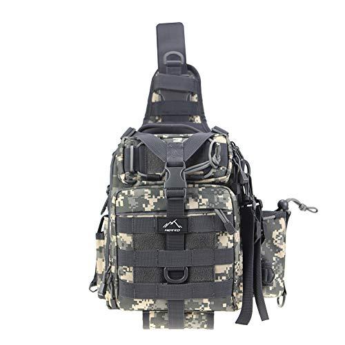 Los hombres del deporte de bolsillo táctico con cinturón bolsas Militar paquete de la cintura corriente de la bolsa de ocio al aire libre de la
