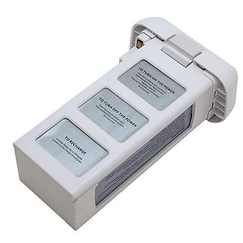 DJI ファントム3(Phantom 3) 対応 互換バッテリー 4480mAh 15.2V リチウムポリマー バッテリー model:P3