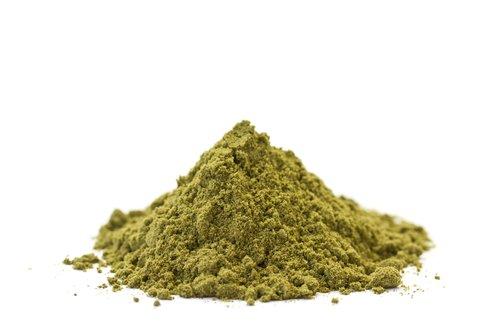 Wohltuer Bio Hanfprotein | Glutenfrei, Cholesterinfrei, Nährstoffreich | Low Carb Food | Vegetarisch und Vegan | vielseitiges Lebensmittel in geprüfter Bio-Qualität (1000g) - 2