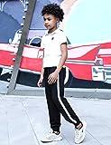 Zoom IMG-1 irevial pantaloni sportivi bambini tuta