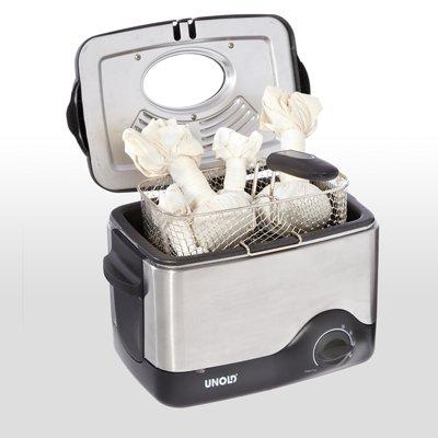 Unold Wärmegerät für Kräuterstempel