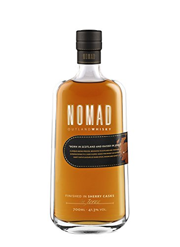 Nomad Whisky - 700 ml