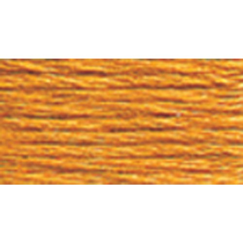 DMC 6-Strand Embroidery Cotton 8.7yd-Light Golden Brown