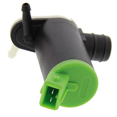Mapco 90022 Bomba de agua de lavado, lavado de parabrisas