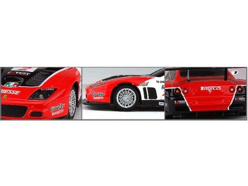 Amewi 21066 Lizenzfahrzeug, 1:20 Ferrari 575 GTC