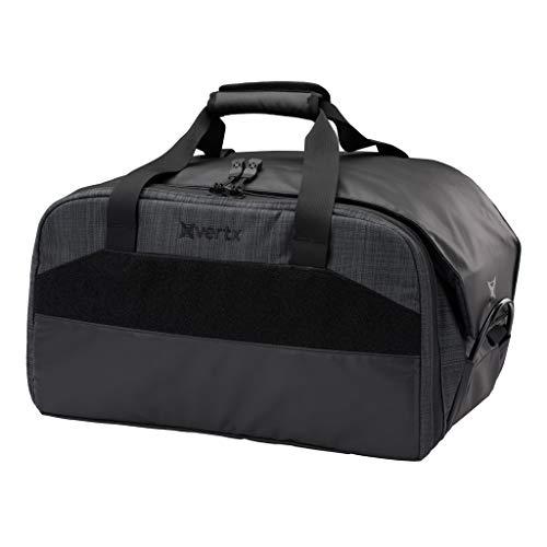 VertX Unisex-Erwachsene COF Heavy Range Bag Tasche, Heather Galaxy Black, Einheitsgröße