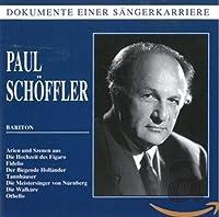 Paul Schoffler
