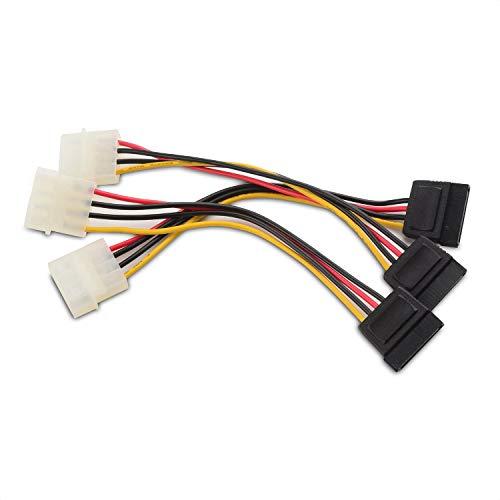 sata power connector - 2