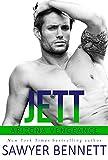 Jett: An Arizona Vengeance Novel (English Edition)