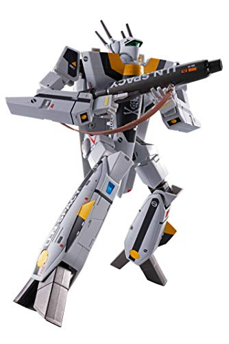 Bandai spirits DX Chogokin VF-1S Valkyrie Roy Focker Special The Super Dimension Fortress Macross