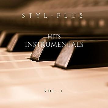 STYL-PLUS HITS  (Instrumentals)
