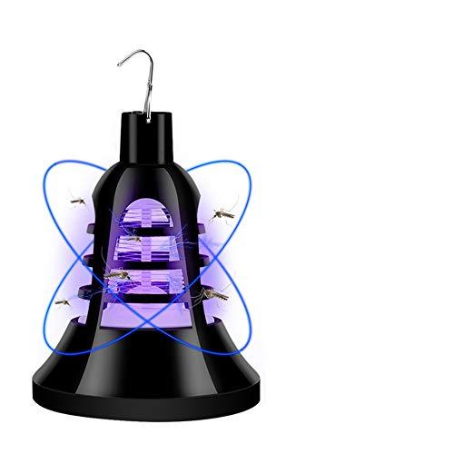 Tueur De Moustique 220V LED Moustiques Tueur E27 Anti-Moustique Anti-Moustique Veilleuse 18Leds USB 5V Smart Home,USB