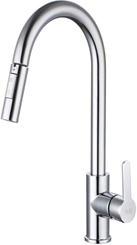 Wasserhahn Trinken Designer Archpull-Out Wasserhahn Kupfer Krper Heien Und Kalten Waschbecken Waschbecken Wasserhahn