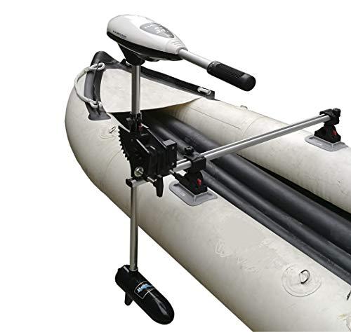 Brocraft Inflatable Kayak Electric Motor Mount/SUP Paddle Board Motor Mount
