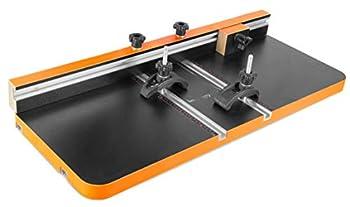 wen drill press table