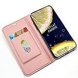FatcatChoice Coque pour LG V20, Etui Portefeuille Pochette Protection Housse en Cuir PU [Fentes pour...
