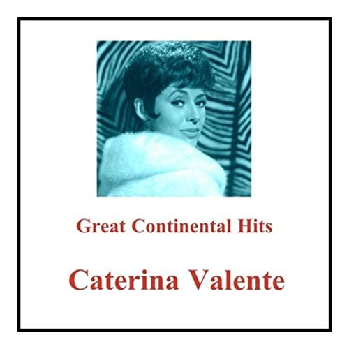 Caterina Valente feat. Stanley Black and his Orchestra