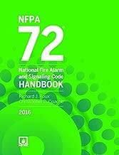 2016 NFPA 72: National Fire Alarm and Signaling Code Handbook