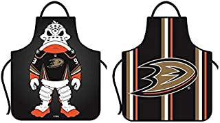 Team Sports America Anaheim Ducks, Double Side Apron
