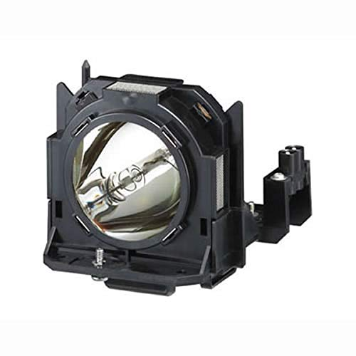 HFY marbull ET-LAD60 / ETLAD60 Ersatz-Projektorlampe mit Gehäuse, kompatibel mit Panasonic PT-DZ6710EL / PT-D6000 / PT-D6000ES / PT-D6000LS