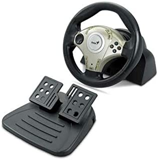 Quality Twin Wheel F1 Combo Wheel By Genius