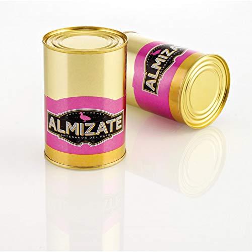 Muslos Confit de pato - 2 unidades - Almizate