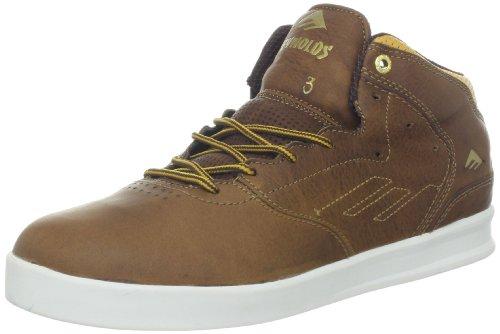 Emerica The Reynolds LX, Zapatillas de Skateboarding para Hombre