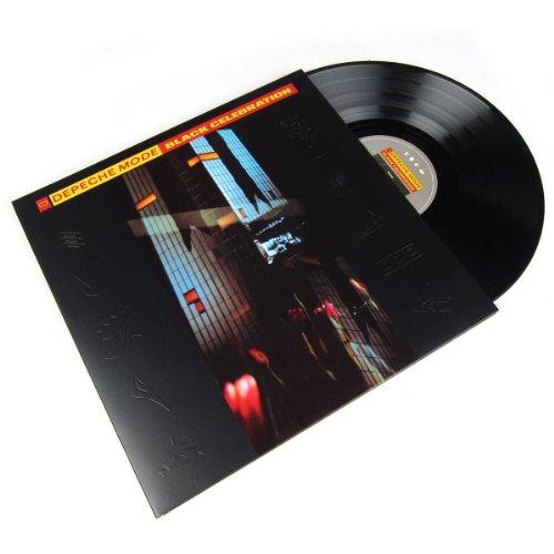 Depeche Mode: Black Celebration (180g) Vinyl LP