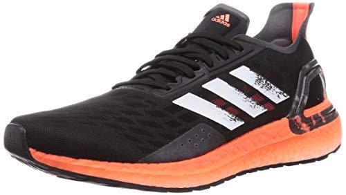 adidas Performance Ultraboost PB Laufschuh Herren schwarz/korall, 8 UK - 42 EU - 8.5 US