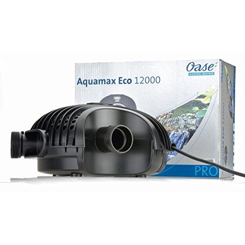Oase 57358 Aquamax Eco 12000