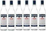 Ouzo Pilavas Nektar 6x 0,7l 40% Vol. | + 1 x 20ml Olivenöl'ElaioGi' aus Griechenland