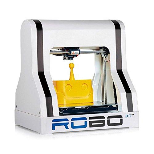 ROBO 3D – R1+ - 4