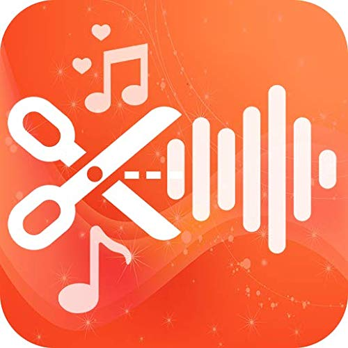 Music Editor: Trim Cutter Merger Convert Audio and Ringtone Maker