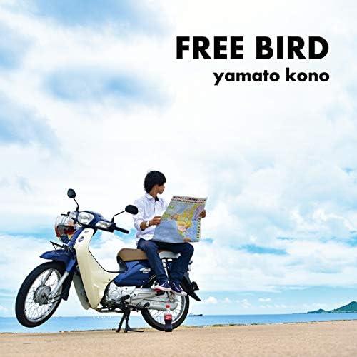 yamato kono