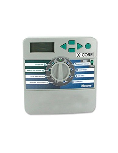 Jardin202 - Hunter X-Core .XC-801 i-E Intérieur 8 Stations