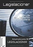 Ley de Enjuiciamiento Criminal: Actualizada Junio 2019 (Legislacioner)