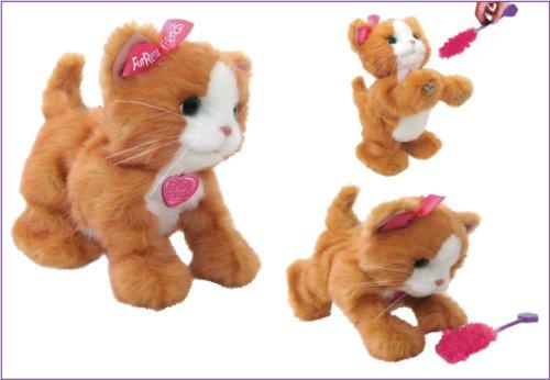 FurReal Daisy, la Gattina Che Gioca con Te