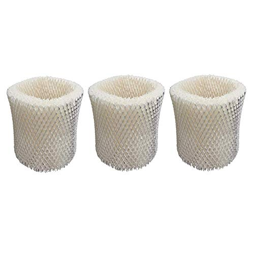 """Humidifier Filter for Sunbeam SCM1746 (3-Pack)"""""""