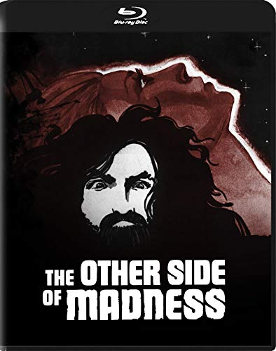 The Other Side Of Madness (1971) (includes BONUS CD) [Blu-ray]