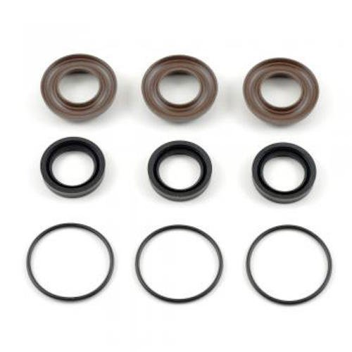 Annovi Reverberi Packing Repair KIT for Mi-T-M Power Pressure Washer Pump 70-0177 700177 AR1857 by The ROP Shop
