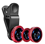 Great for watching the game, concerts, tourism, observe animal lovers, news reporter long-distance shooting, The Lens Comes With Manual Focus Functionality Enabling You To Take DSLR Type Pictures. No Battery/Charging Required To Operate This Lens. UP...