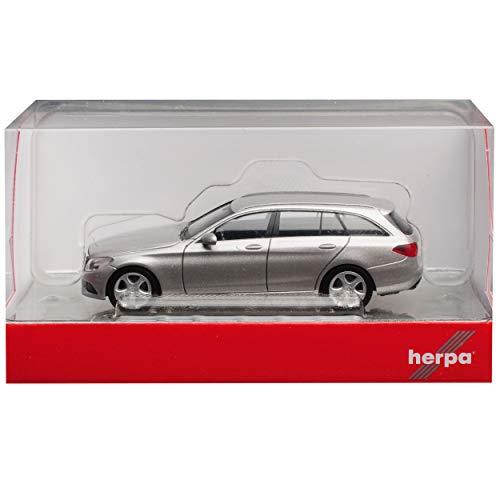 1:87 blacksaphir metallic H0 Herpa 038263-003 Mercedes-Benz A-Klasse